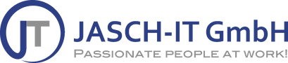 JASCH-IT Logo