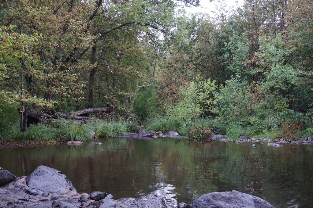 ascension oak creek river