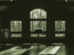 Retreat Center Yoga Hall