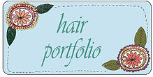 Atlanta Bridal Hair Ideas and Examples
