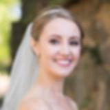 Wedding Hair at Greystone Piedmont Park