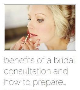 How to Prepare for a Wedding Makeup Consultation