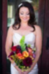 Intense Eye Makeup for Wedding