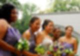 Diverse Bridal Party Makeup and Hair in Atlanta