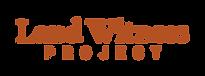Land-Witness-Project-Logo-Type-Orange.pn