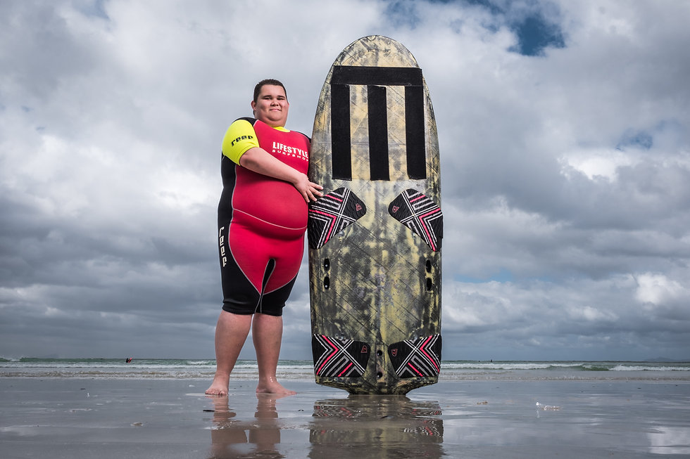 surfer diffabilities disabilities cape town
