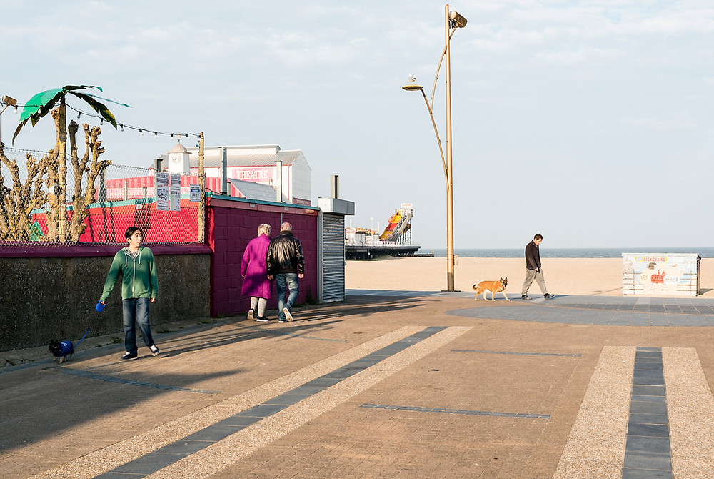 Mark Cator, Great Yarmouth, 2017