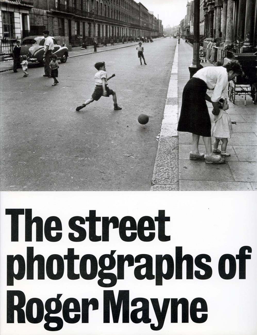 Southam Street, London, 1960's by Roger Mayne