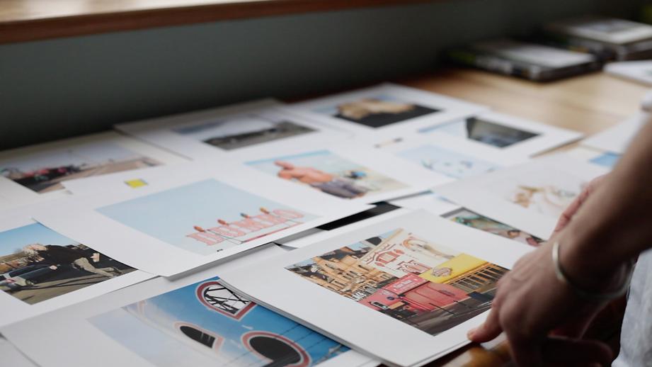 printing, fine art, fine art photography, book-making, workshop, photographic workshop