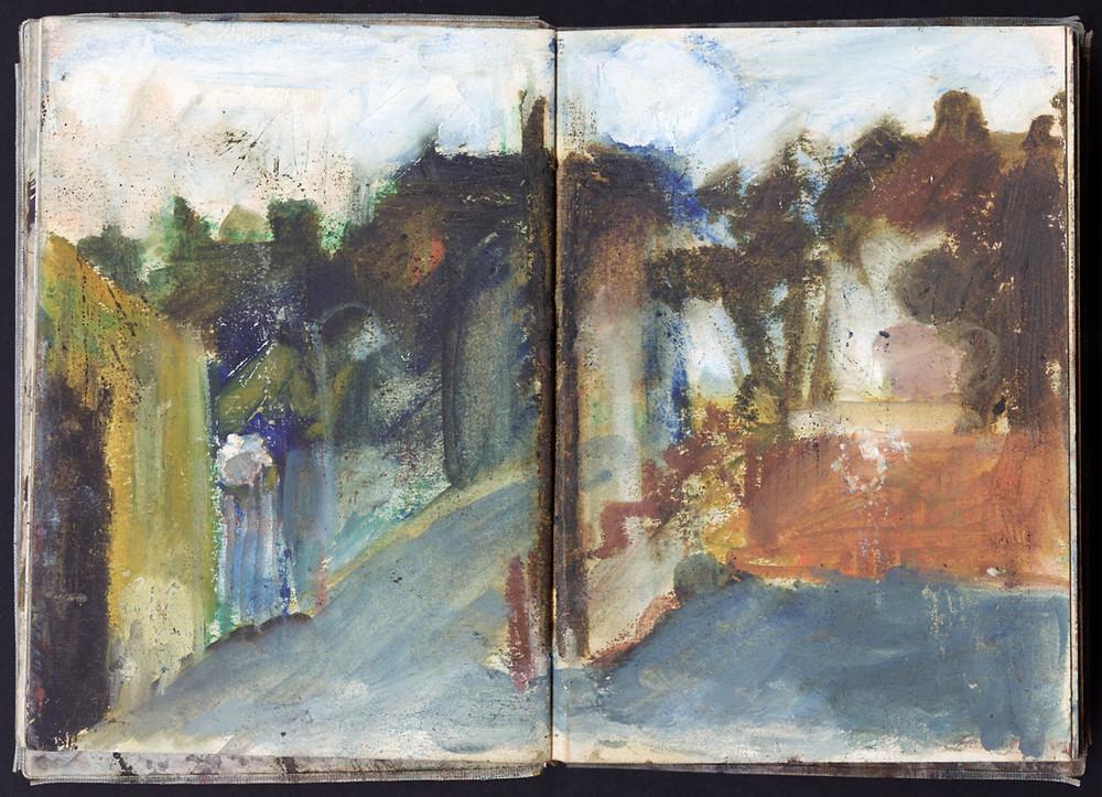 Stetch books, Bruer Tidman