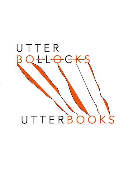 UtterBooks 2018 Poster