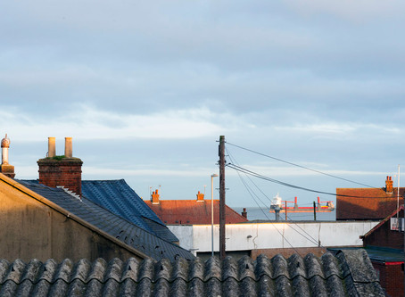 Over the Rooftops
