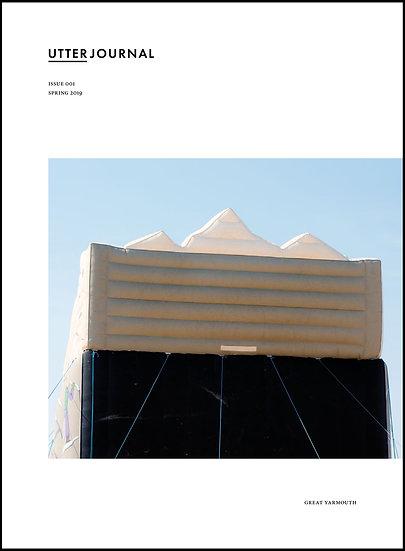 Utter Journal Issue 001