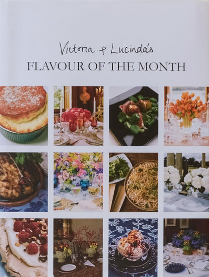 Flavour of the Month