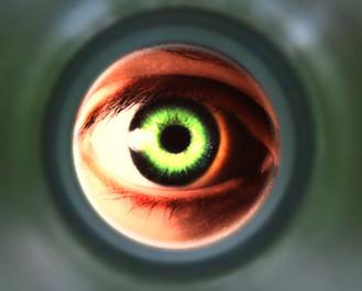 Eye-C-U, Part 32