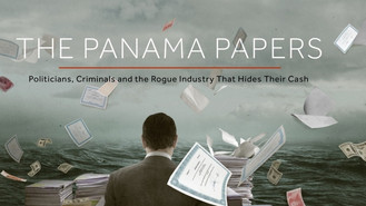 Panama Papers and the Age of the Mega Leak