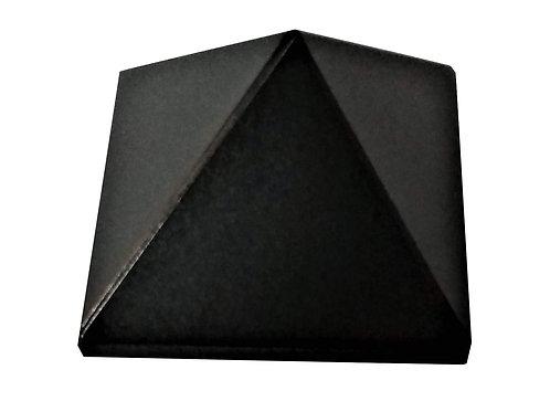 Black Turmolin Pyramid