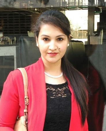 Samina Kanchwala
