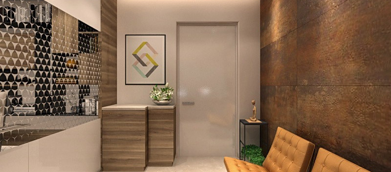 Leading Commercial Interior Designers In Mumbai - Pooja Mehta Designing Dreams