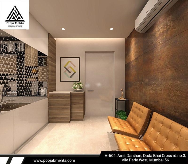 Leading Commercial Interior Designers In Mumbai - Pooja Mehta Designing Dreams