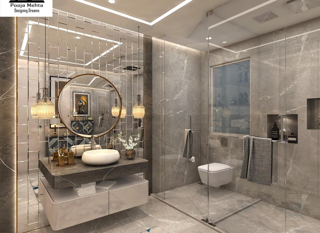 Best Expert Residential Interior Designers In Mumbai - Pooja Mehta Designing Dreams