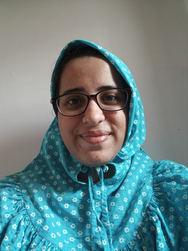 Fatema Barodawala