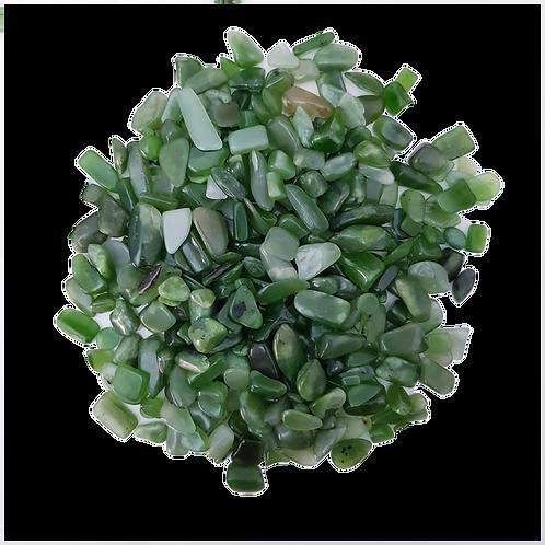 Green Jade Chips
