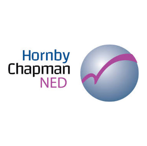 Hornby chapman Ned