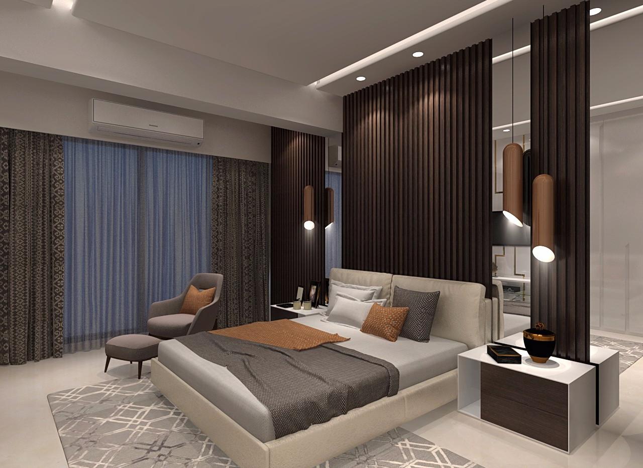 Best Professional Residential Interior Designers In Mumbai - Pooja Mehta Designing Dreams