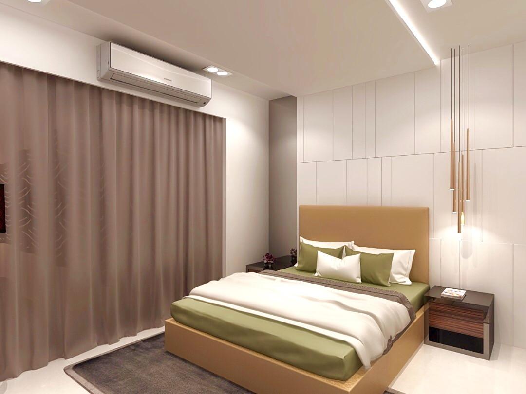 Leading professional Residential Interior Designers In Mumbai - Pooja Mehta Designing Dreams