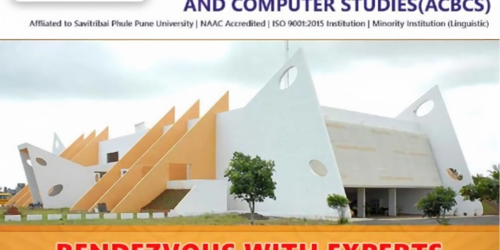 Rendezvous with Experts  - Campus to Corporate