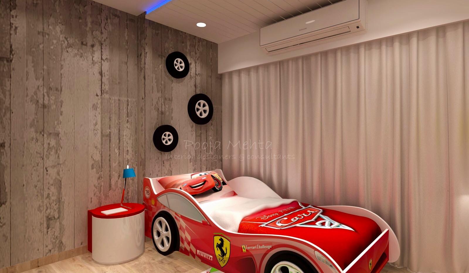 Top Residential Interior Designers Mumbai - Pooja Mehta Designing Dreams