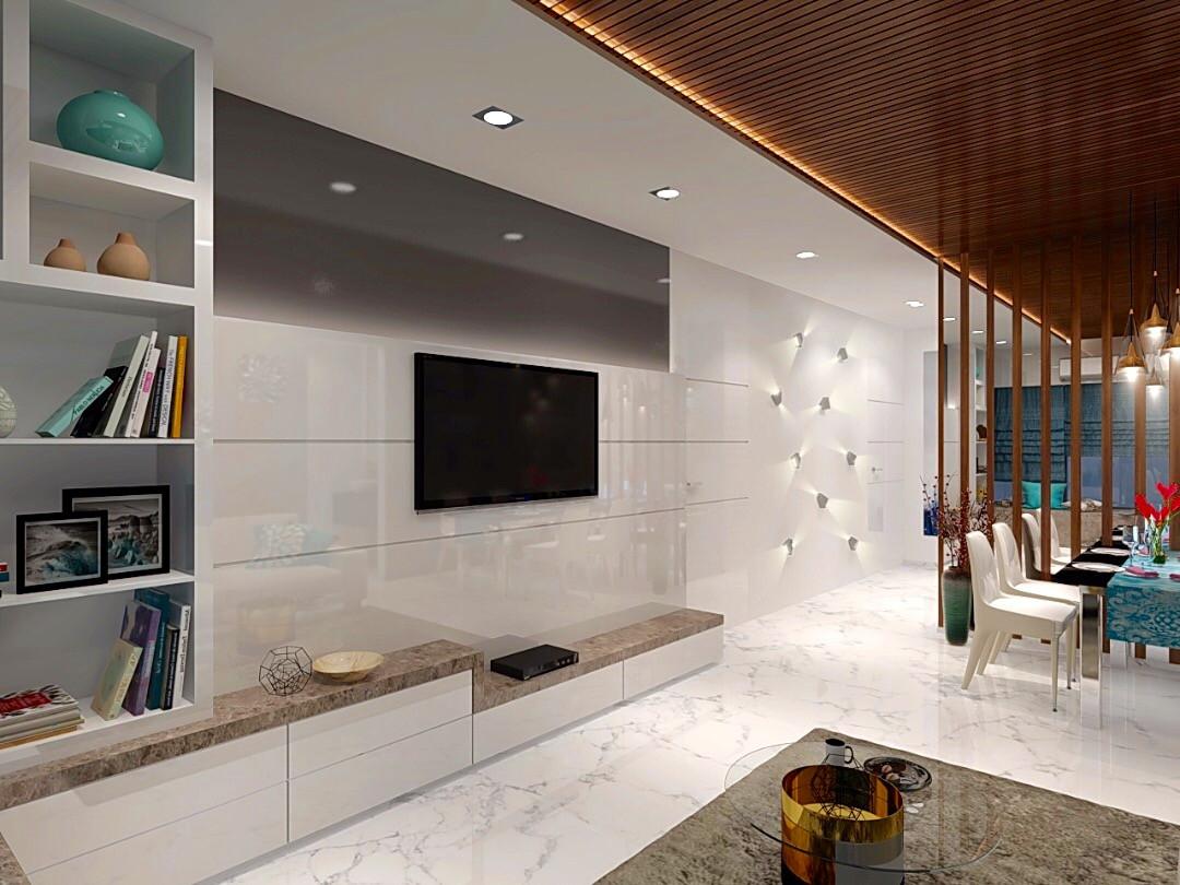 Leading Residential Interior Designers In Mumbai - Pooja Mehta Designing Dreams