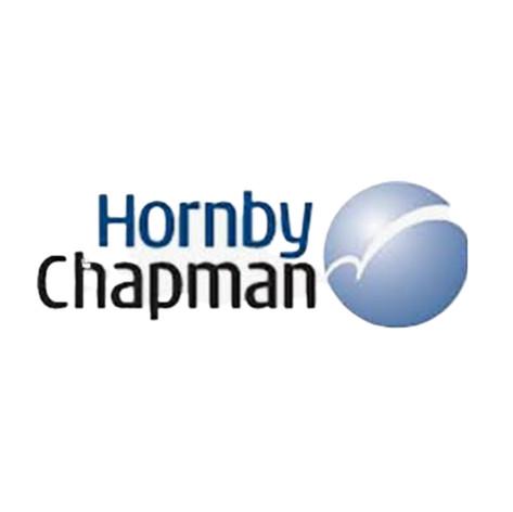 Hornby Chapman