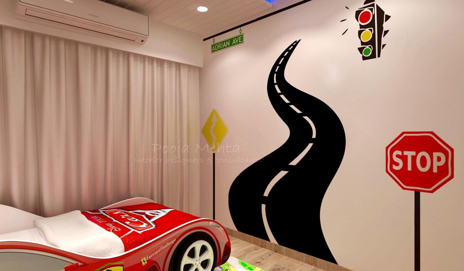 Experienced Residential Interior Designers In Mumbai - Pooja Mehta Designing Dreams