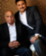 Mr. Anant Apte - Founder, PEW Group & Mr. Ashish Apte, Group CEO - PEW Group