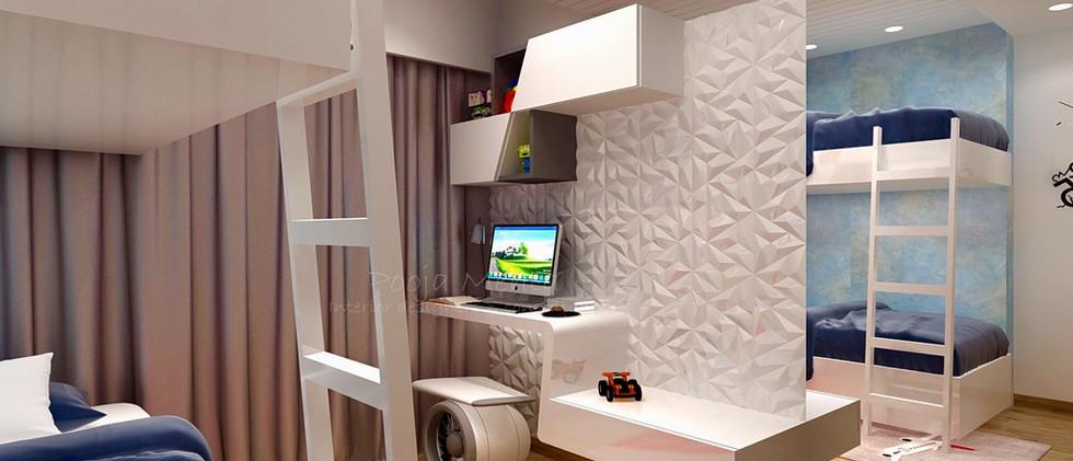 Best Experienced Residential Interior Designers In Mumbai - Pooja Mehta Designing Dreams