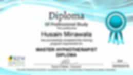 MASTER HYPNOTHERAPIST DIPLOMA -page-001.