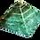 Thumbnail: Green Jade Pyramid
