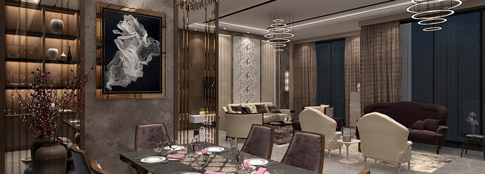 Top Residential Interior Designers In Mumbai - Pooja Mehta Designing Dreams