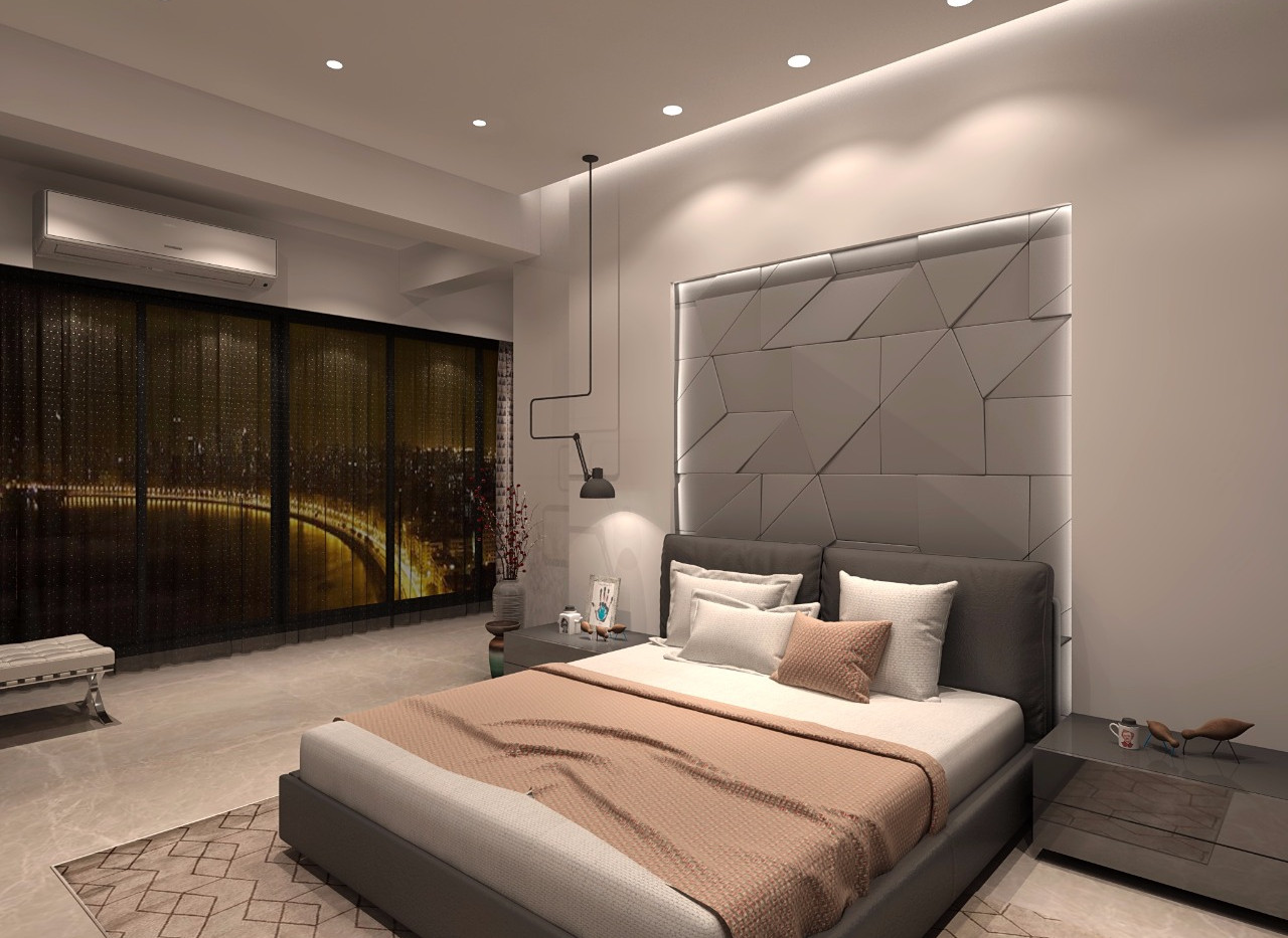Top Experienced Residential Interior Designers In Mumbai - Pooja Mehta Designing Dreams