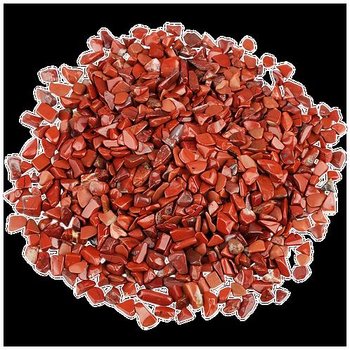 Red Jasper Chips