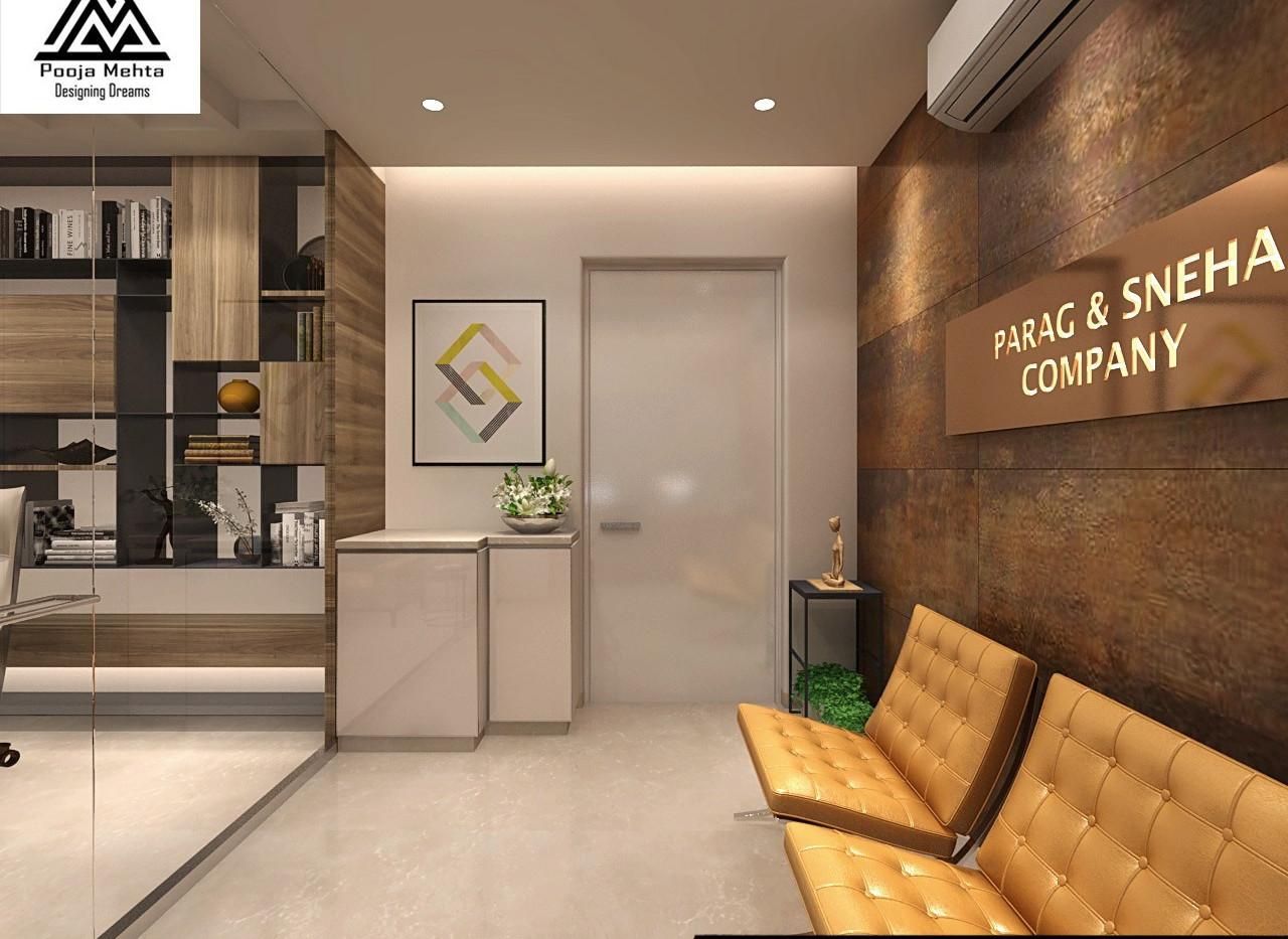 Expert commercial Interior Designers In Mumbai - Pooja Mehta Designing Dreams
