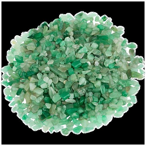 Green Aventurine Chips