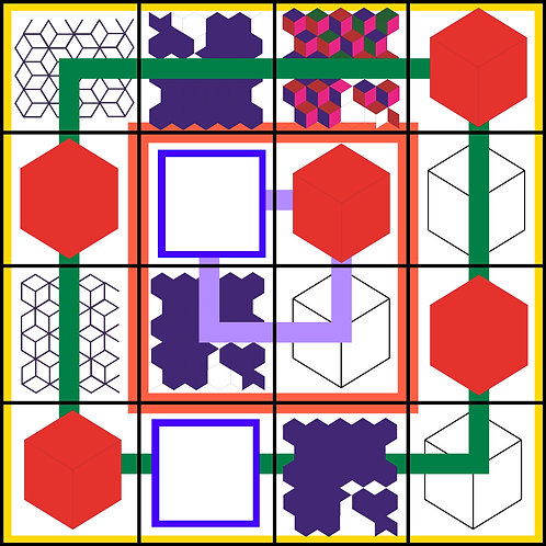 Structures in Grid