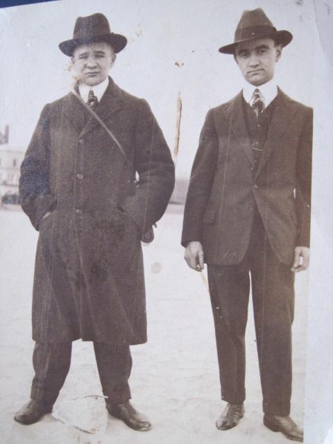 Ludwik Uram Stanley Wanatowicz