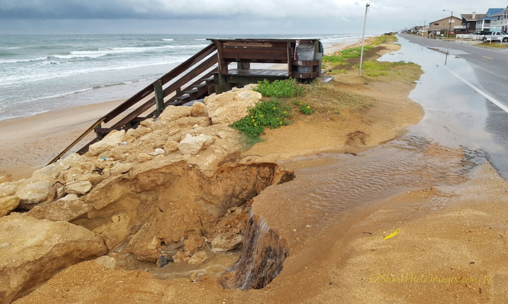 Erosion Runoff Flagler South 05.04.2017