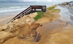 Erosion Runoff Flagler South 05.04.2017