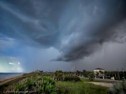 Storm Clouds Inflow Varn 06.26.2015