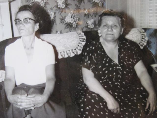 Uram Tessie Siarkowicz Mary